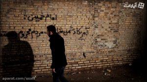 روایت دیوارهای انقلاب