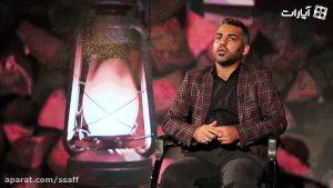نشان   گفتگو با محمد آهنگر
