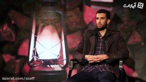 نشان   گفتگو با حبیب نواصر