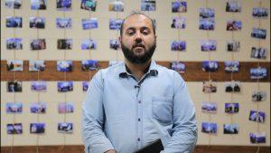روشنی های شهر هر شب یک قصه خوزستانی روایت کرد
